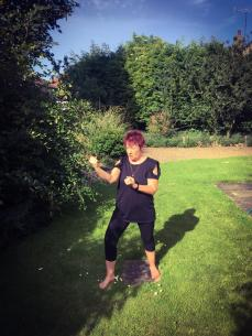 Garden Tai chi
