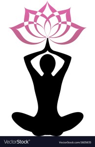 silhouette-yoga-and-lotus-vector-1605835